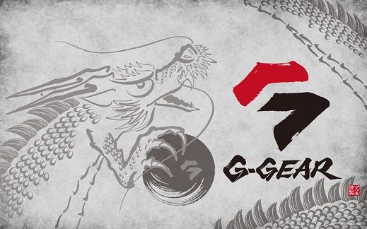 G-GEARシリーズ オリジナル壁紙C